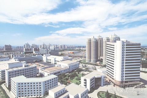 是中国民航总局唯一直属成人高等院校