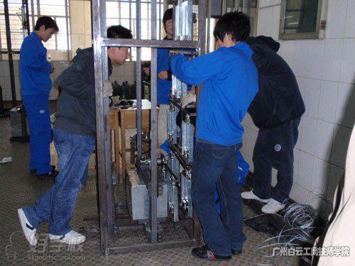 制冷与空调专业��/_广州制冷设备运用与维修专业高中起点3年高技双学历班