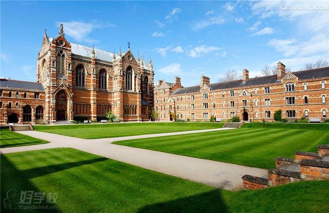 英国5线-牛津大学 欧洲5国游