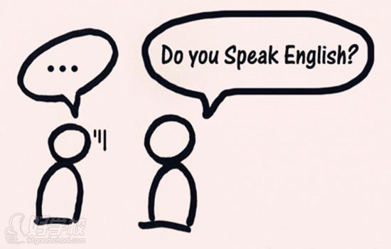 英语口语练习方法:4步教您开口说英语-广州爱