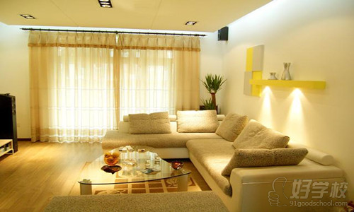 """室内设计经验:居室灯光设计的""""531原则"""""""