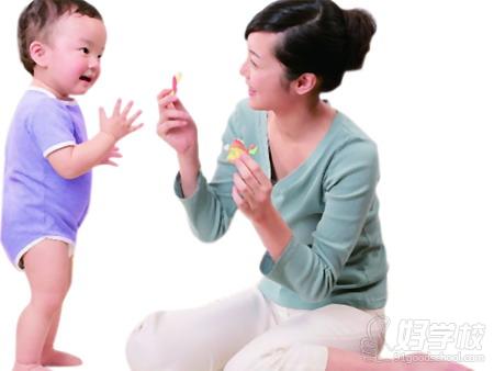 广州中级保育员培训班-粤海雅言职业技能培训