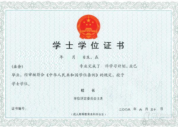 广东外语外贸大学自考《金融管理》专业