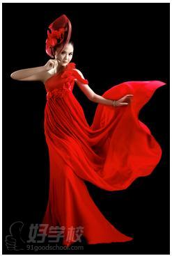 学古代舞蹈步骤图片