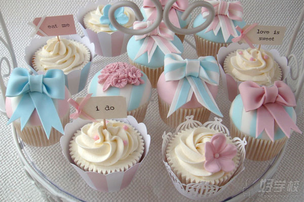 蛋糕动物造型模具