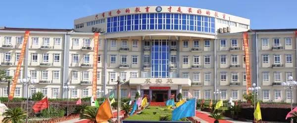 8月22日上海交大南洋中学校园开放日