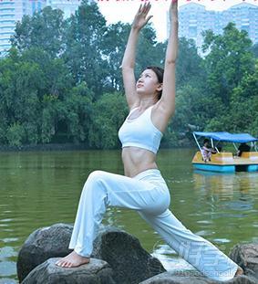 广州香港国际瑜伽教练协会认证教练培训班-广