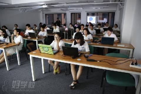 北京ui设计师零基础培训班图片