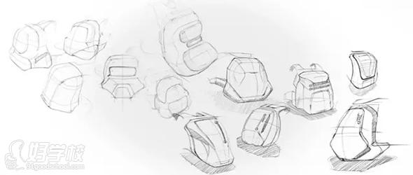 培养对象 针对产品设计专业在校生或准备工作的应届毕业生 课程内容 1.如何提取产品设计语言 2.如何翻译产品造型 3.如何通过数位板控制产品线条 4.如何推敲产品设计草图 5.如何快速确定产品透视关系 6.如何使用纸黏土草模型推敲产品 7.如何快速表达产品结构生成产品材质 8.回顾产品设计在造型阶段的设计方法与思路 课程目标 1.
