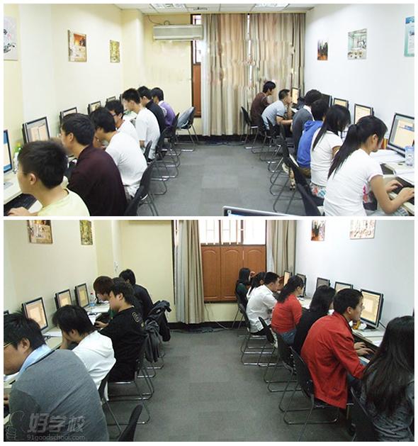 上海天猫电商视觉设计培训班