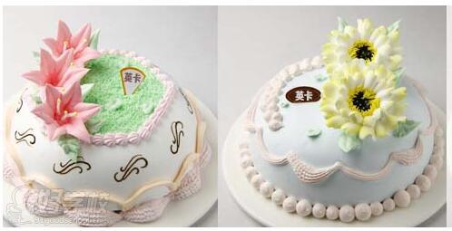 廣州蛋糕裱花短期班培訓