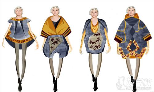 行业入门:服装设计与服装制版的区别