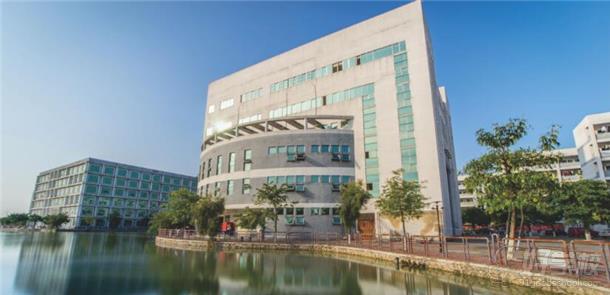 广州工商学院校园环境怎么样?