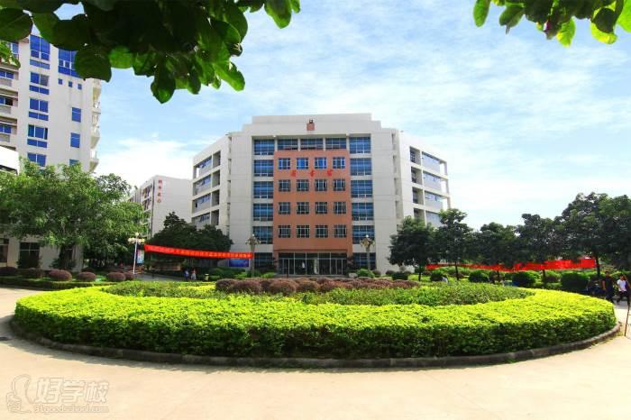 广州机电一体化高中(校企实验)起点高中3技术好不好年制随州市合作图片