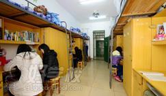 湘潭信息中等职业技术学校学生环境图片
