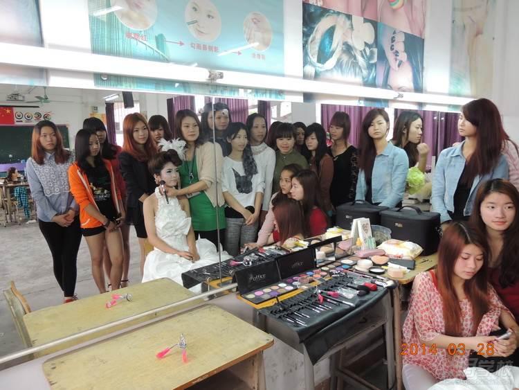 广州美容美发与专业造型v专业方向/技巧设计方形象数列数学高中