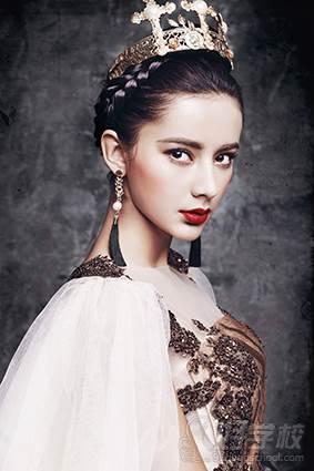 北京个人形象设计提升班-北京中视时尚影视化妆学校