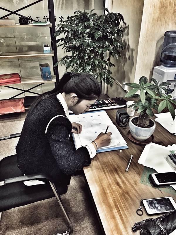 广州神笔马良珠宝设计工作室图片