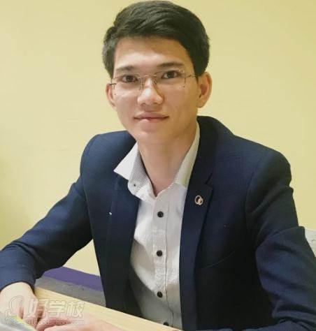 赵青海老师