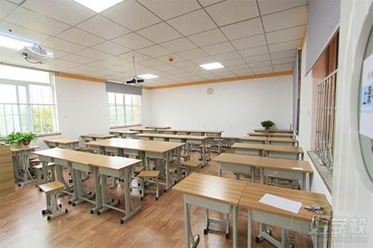 郑州京太教育培训机构内部环境如何?