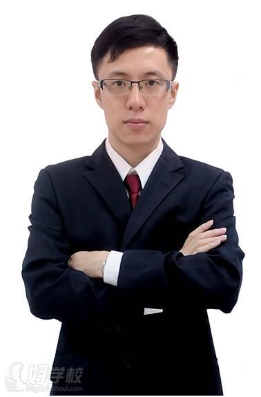 广州明师教育师资团队严Sir