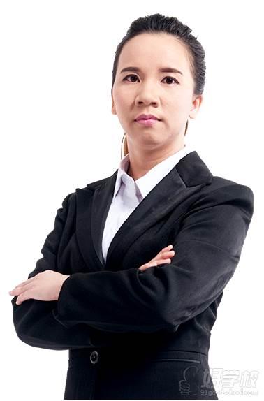 广州明师教育师资团队Jessica老师