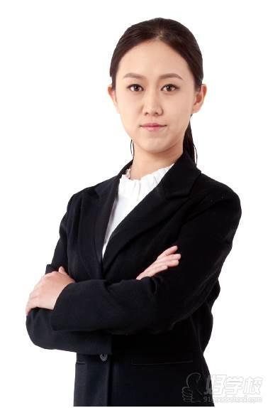 广州明师教育师资团队申申老师