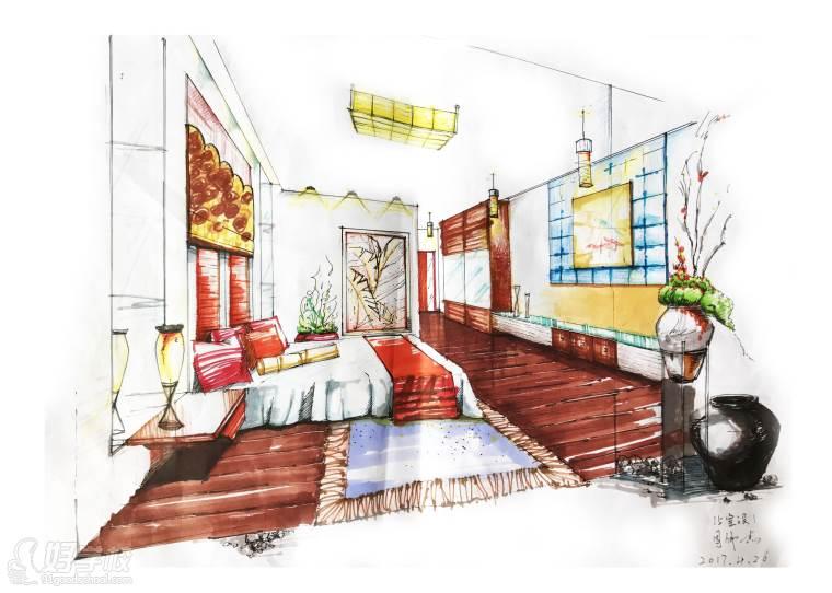 施工图绘图员,效果图设计师,家具设计师,软装设计师,室内设计师等