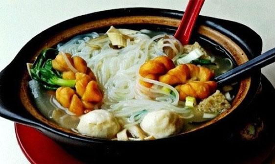 威辰砂锅系列课程