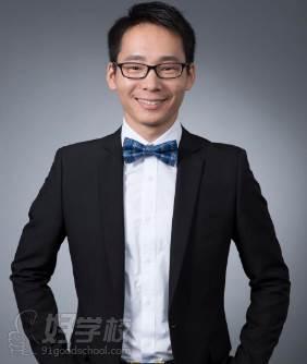 英语老师 马云峰