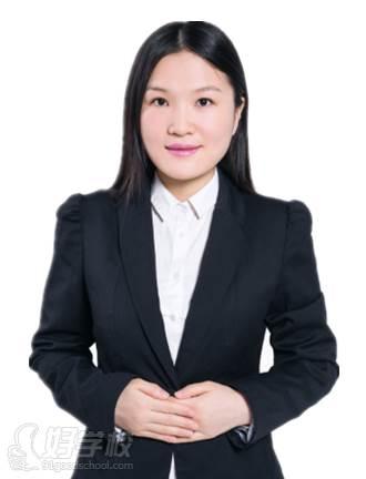 深圳环球雅思培训中心张凯丽kelly老师