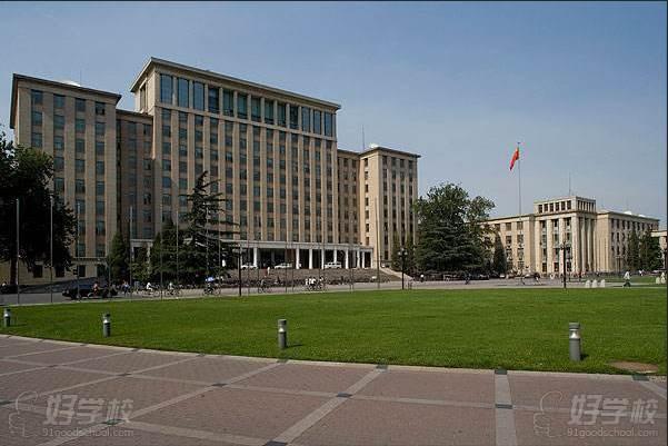 北京西姆学堂校园环境