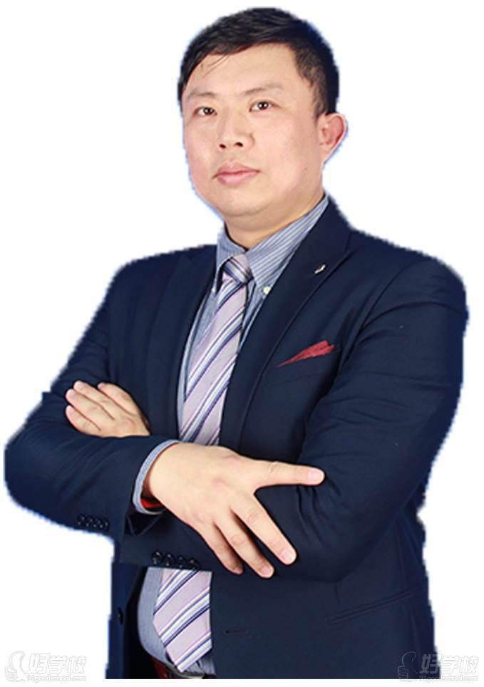 胡云泽老师