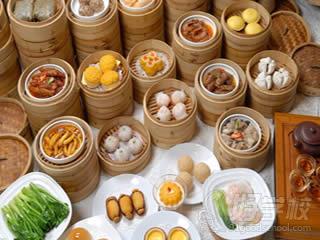 上海港式茶点培训班图片