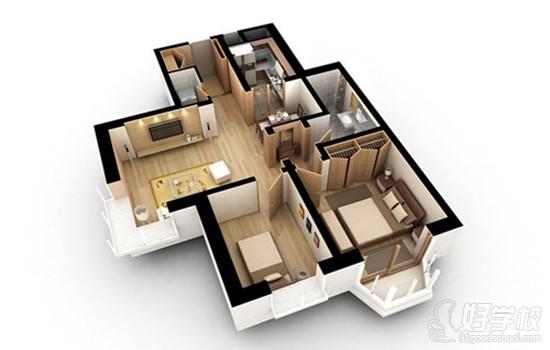 优秀室内设计师必须具备的十大条件图片