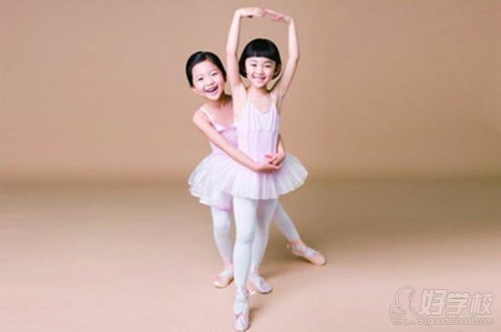 幼儿舞蹈结构图