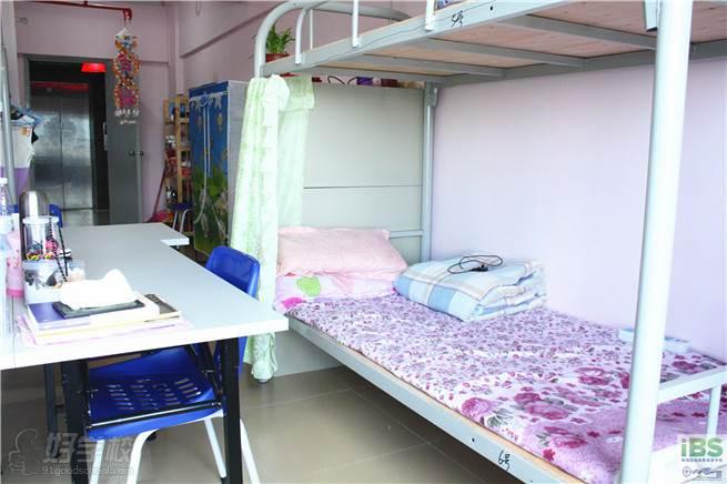 珠海ibs学校住宿环境如何_ibs教学环境图片