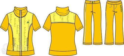 服装设计青睐工--重实操,自然受定制纸碗包装设计怎么做弧形图片
