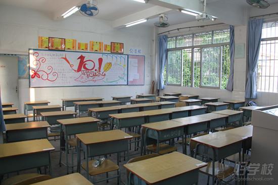 教室工作栏边框
