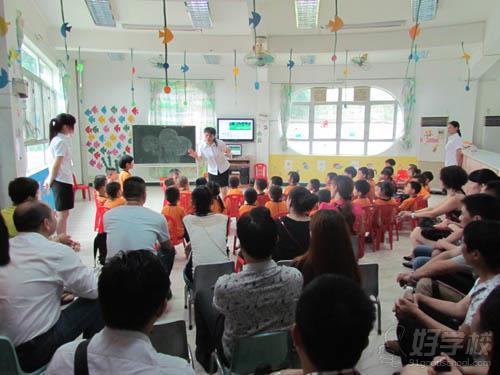从化民办幼儿园招生报名-广州英豪学校-【学费