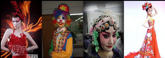 南京高级形象设计师全科班