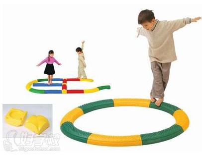 武汉儿童感觉统合训练课