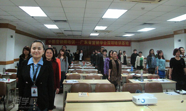 广州高级室内设计师培训长期班