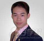 陈锦辉老师