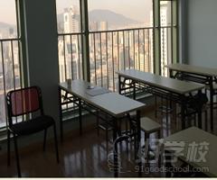首尔韩语培训教学环境