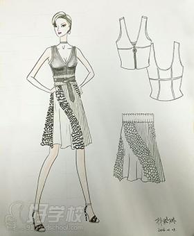 深圳服装产品设计与应用培训课程