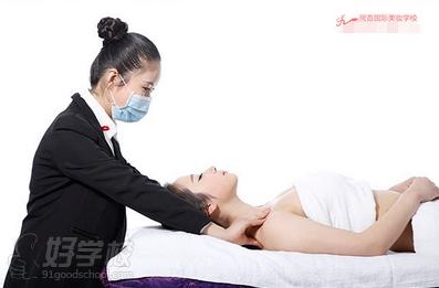 苏州美容导师短期进修培训班-居首国际美妆学