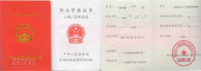 上海人力资源管理师三级考证招生简章-上海鹰云教育-【学费,地址,点评,电话查询】-好学校