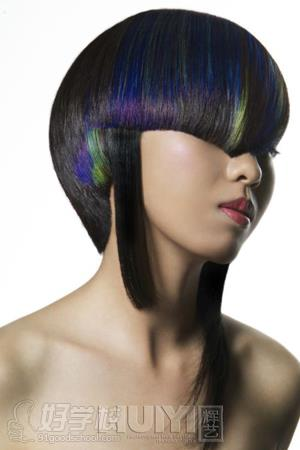 北京发型设计沙宣培训课程(适合发型师,总监)图片