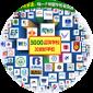 18300+品牌咪咕直播免费安装共同推荐